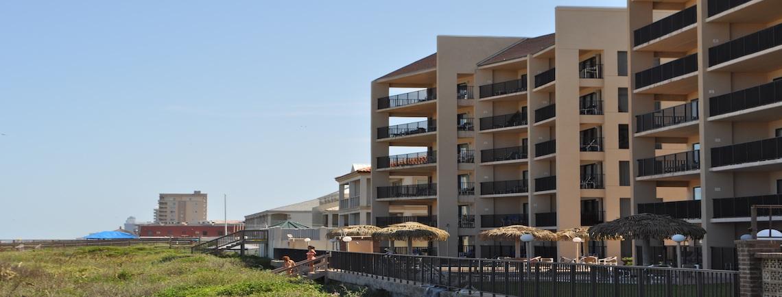 Seabreeze Beach Resort Condos South Padre Island