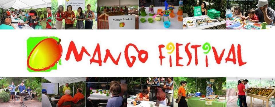 Mango Fiestival