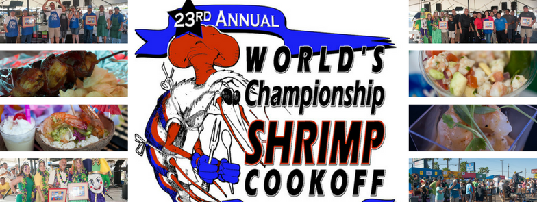 shrimp cookoff