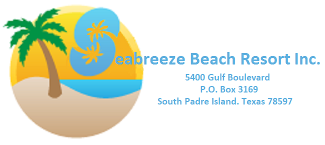 Seabreeze Beach Resort On South Padre Island Tx Beachfront Vacation Condo Als Spi